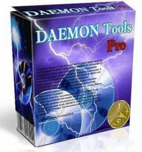 Daemon Tools pro serial key